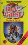 RPG Item: Book 4: Voyage of Terror