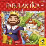 Board Game: Fabulantica