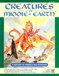 RPG Item: Creatures of Middle-earth (1st Edition)