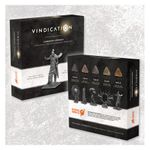 Board Game Accessory: Vindication: Guilds & Monuments Component Upgrades