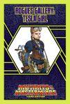 RPG Item: Rogues Gallery #10: Tesla Girl