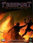 RPG Item: Freeport: The City of Adventure