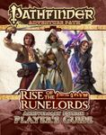 RPG Item: Rise of the Runelords Anniversary Edition Player's Guide