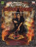 RPG Item: Blood Magic: Oaths and Sacrifice
