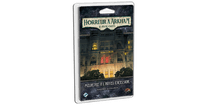 Board Game: Arkham Horror: The Card Game – Murder at the Excelsior Hotel: Scenario Pack