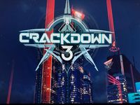 Video Game: Crackdown 3