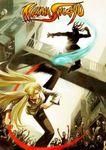 RPG Item: Musha Shugyo: La Via del Guerriero