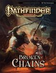 RPG Item: Broken Chains