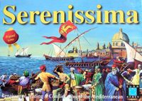 Serenissima (first edition)