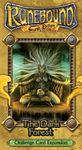 Board Game: Runebound: The Dark Forest