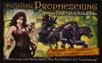 Board Game: Die dunkle Prophezeiung
