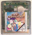 Video Game: Qix Adventure
