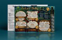 Board Game: Postcard Cthulhu