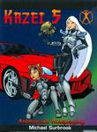 RPG Item: Kazei 5 (HERO 6)