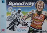 Board Game: Speedway: World championship formula