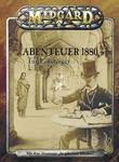 RPG Item: Abenteuer 1880 für Einsteiger