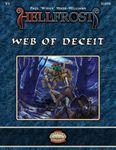 RPG Item: V3: Web of Deceit