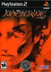 Video Game: Shin Megami Tensei: Nocturne