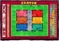 Board Game: Cartoon