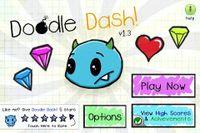 Video Game: Doodle Dash!