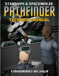 RPG Item: Pathfinder Technical Manual