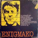 Board Game: Enigmako