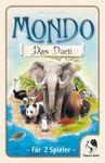 Board Game: Mondo: Das Duell