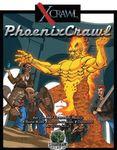 RPG Item: PhoenixCrawl