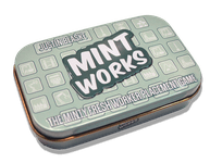 Board Game: Mint Works