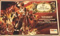 Board Game: The Battle of Balaclava