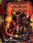 RPG Item: Misguided Ambitions - An Introduction to Earthdawn Third Edition