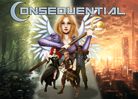 Board Game: Consequential