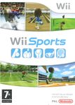 Video Game: Wii Sports