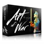 Board Game: Art of War: the card game