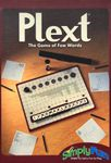 Board Game: Plext