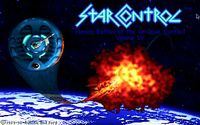 Video Game: Star Control
