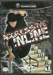 Video Game: Aggressive Inline