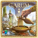 Board Game: Garum