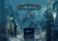 Video Game: Mysterium (2017)