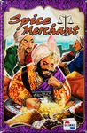 Board Game: Spice Merchant