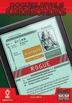 RPG Item: Rogues, Rivals & Renegades: Dr. Grimm