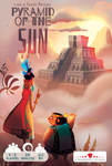 Board Game: Pyramid of the Sun