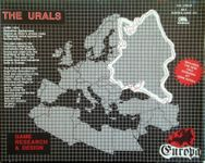 Board Game: The Urals