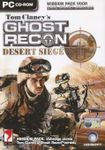 Video Game: Tom Clancy's Ghost Recon: Desert Siege