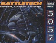 Board Game: BattleTech Technical Readout: 3057