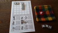 Board Game: Kidnap Machine