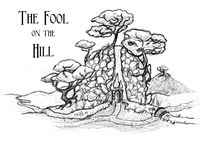 RPG: The Fool on the Hill