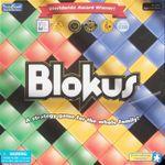 Board Game: Blokus