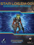 RPG Item: Star Log.EM-001: Exocortex Options