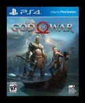 Video Game: God of War (2018)